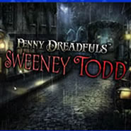 Sweeney Todd Game